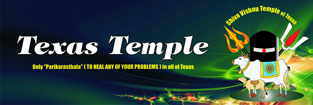 Texas Temple